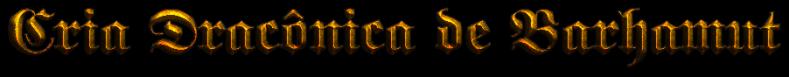Cool Text Cria Dracônica de Barhamut 144257804054282